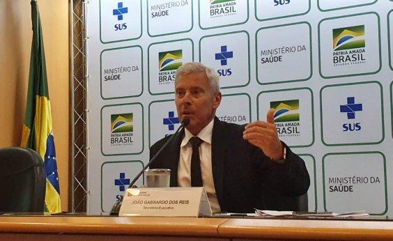 [Brasil tem um caso suspeito de coronavírus]
