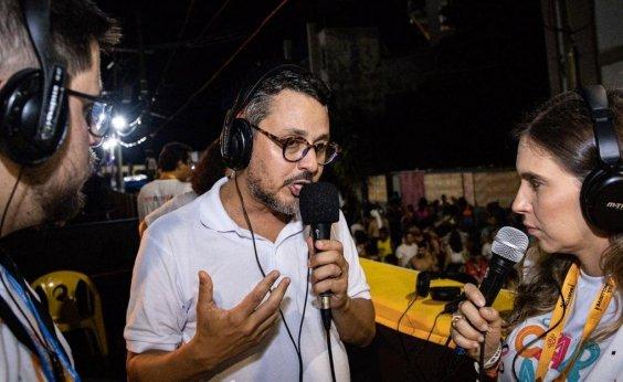 [Secretário de Turismo defende o posto de Salvador como maior Carnaval do Brasil]