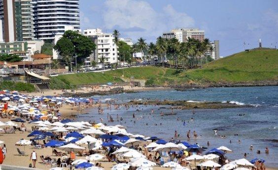 [Bahia tem 17 praias impróprias para banho; veja lista]