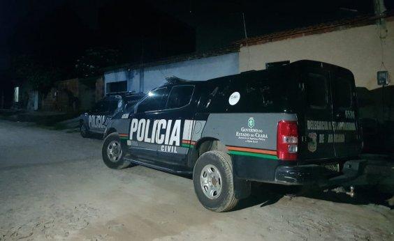 [Número de assassinatos durante motim da PM no Ceará passa de 80; batalhões seguem ocupados]