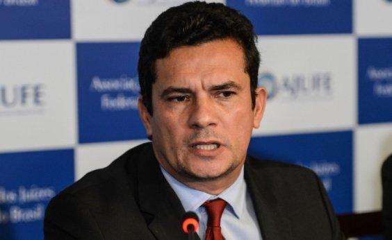 [Moro e ministro da Defesa irão visitar Fortaleza para acompanhar GLO]