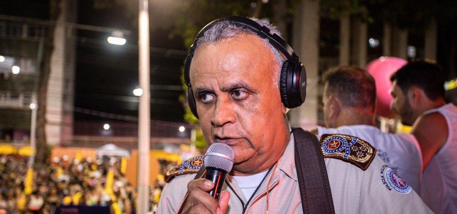 [Anselmo Brandão responde a pedido de Bell Marques: 'Patrulhas estão sempre presentes' ]