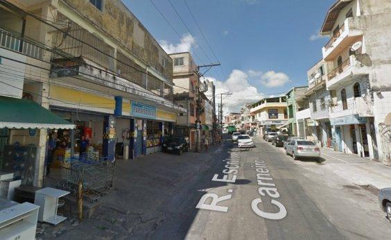 [Três morrem e três são baleados em Pernambués; polícia investiga]