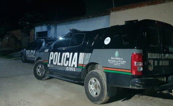 [Após motim da PM, número de assassinatos no Ceará já passa de 120]