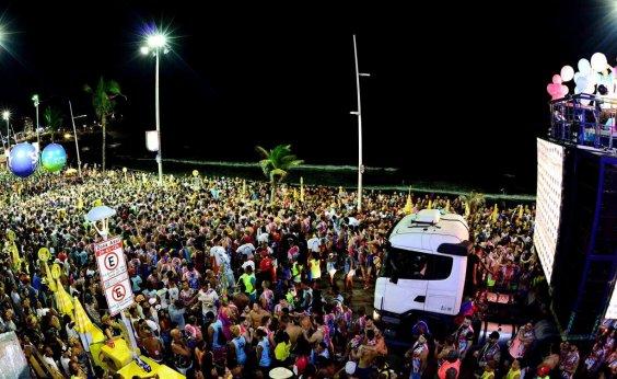 [Segunda-feira de Carnaval tem Mudança do Garcia, Psirico e Kannário; confira programação]