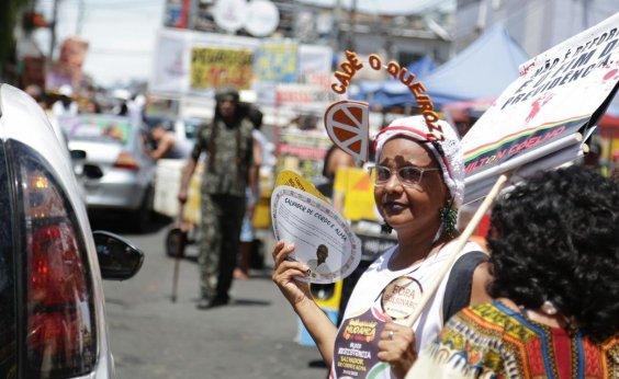 [Mudança do Garcia tem críticas a privatizações, mudanças na Previdência e políticos; confira]