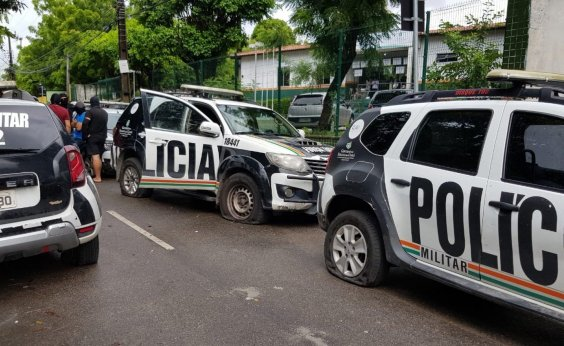 [Assassinatos durante motim da PM no Ceará desaceleram e chegam a 147]