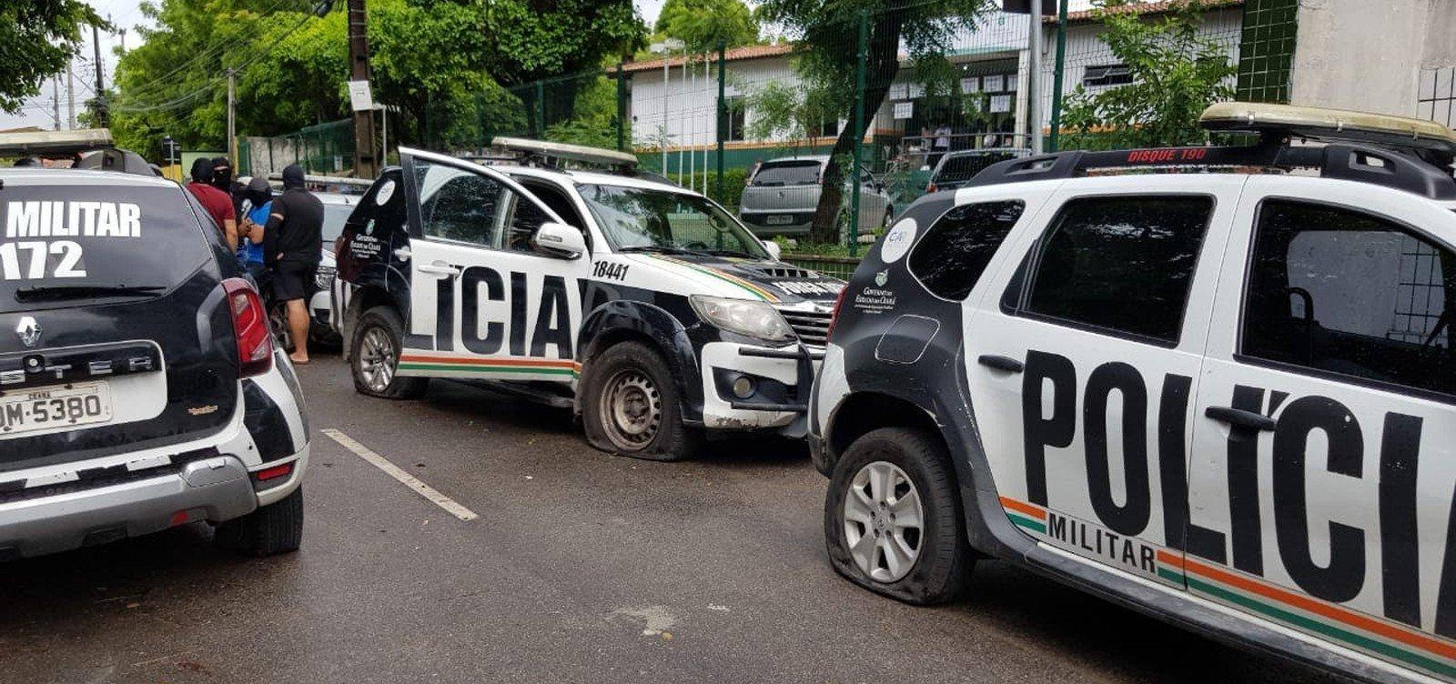 [Assassinatos durante motim da PM no Ceará desaceleram e chegam a 147]