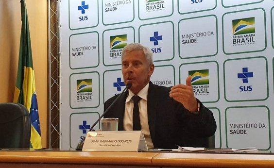 [São Paulo tem três novos casos de suspeita de Coronavírus]