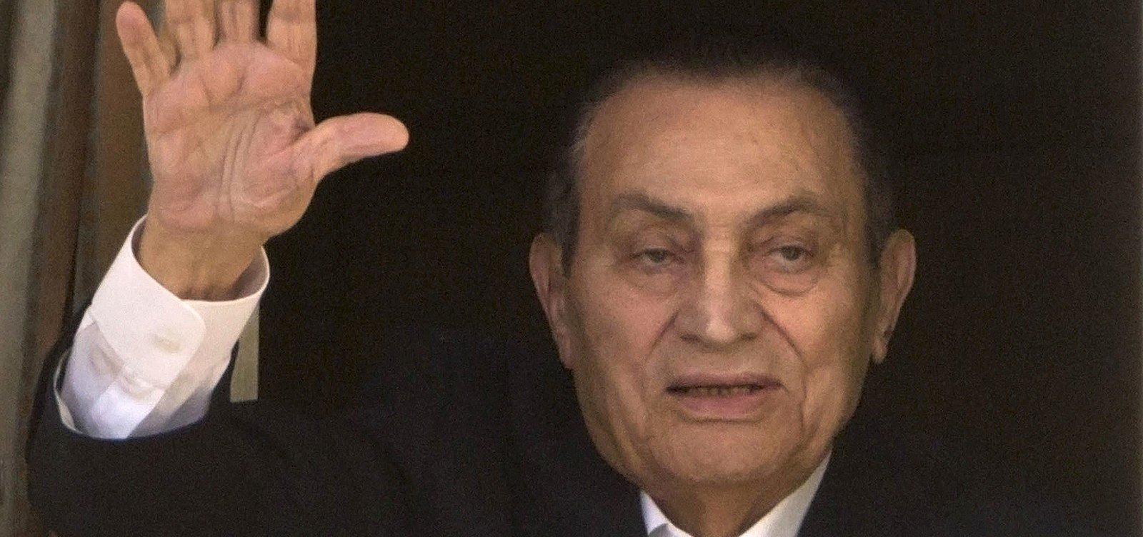 [Ex-presidente do Egito Hosni Mubarak morre aos 91 anos]