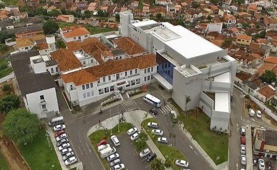 [Mulher que saiu da Itália é internada em Jequié com suspeita de coronavírus, diz hospital]