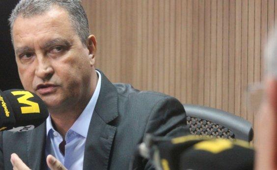 [Rui Costa aciona PGE para adotar medidas contra Igor Kannário: 'É inaceitável o desrespeito']