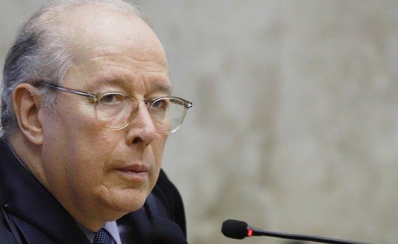 [Ministro do STF critica apoio de Bolsonaro a atos contra o Congresso: 'Não está à altura do altíssimo cargo']