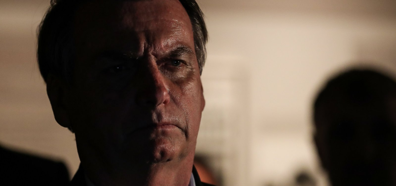 [Após compartilhar vídeo, Bolsonaro diz que há tentativa de 'tumultuar' República]