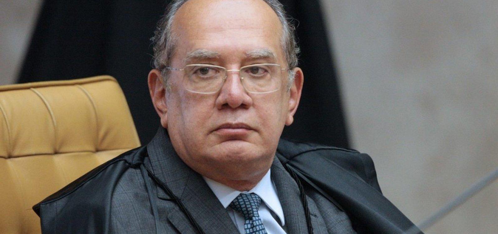 [Instituições devem ser honradas, diz ministro após Bolsonaro divulgar vídeo de apoio a ato]