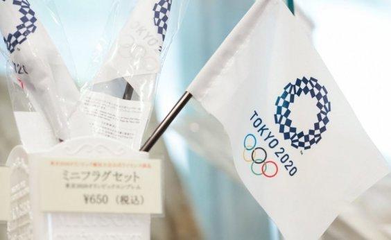 [Organização de Tóquio-2020 reafirma que Jogos serão em julho]