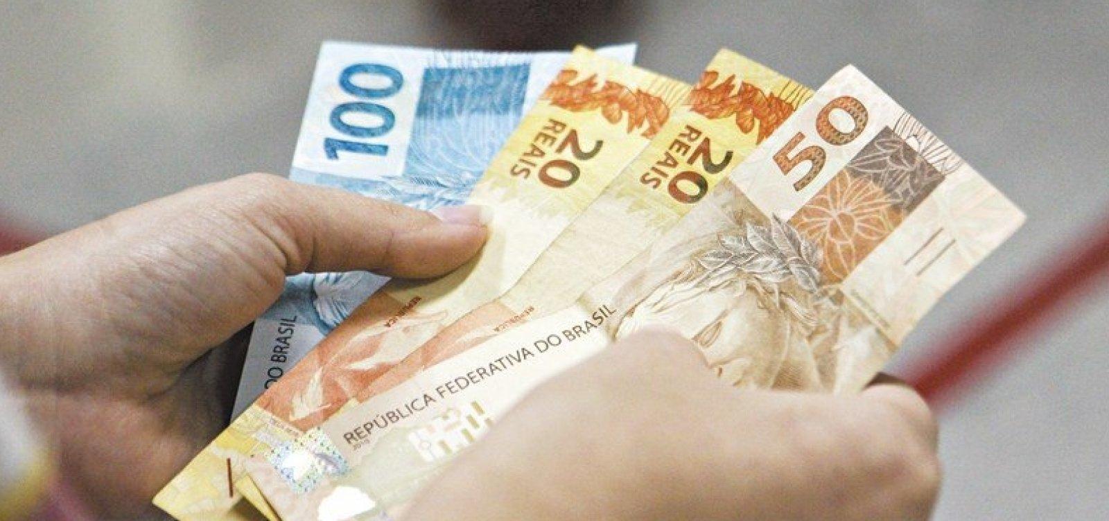 [Governo pode arrecadar R$ 60 bi se tributar lucros e dividendos]