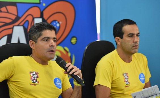 [Carnaval 2020 de Salvador teve 16,5 milhões de pessoas nas ruas, diz prefeito]