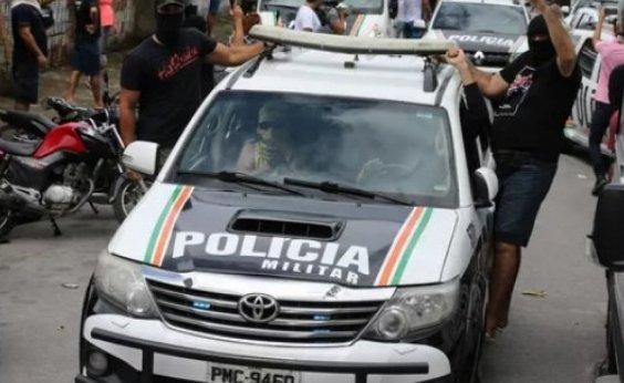 [Ceará pede prorrogação da presença de militares do Exército no estado]