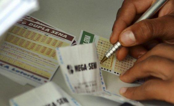 [Acumulada, Mega-Sena sorteia prêmio de R$ 200 milhões hoje]