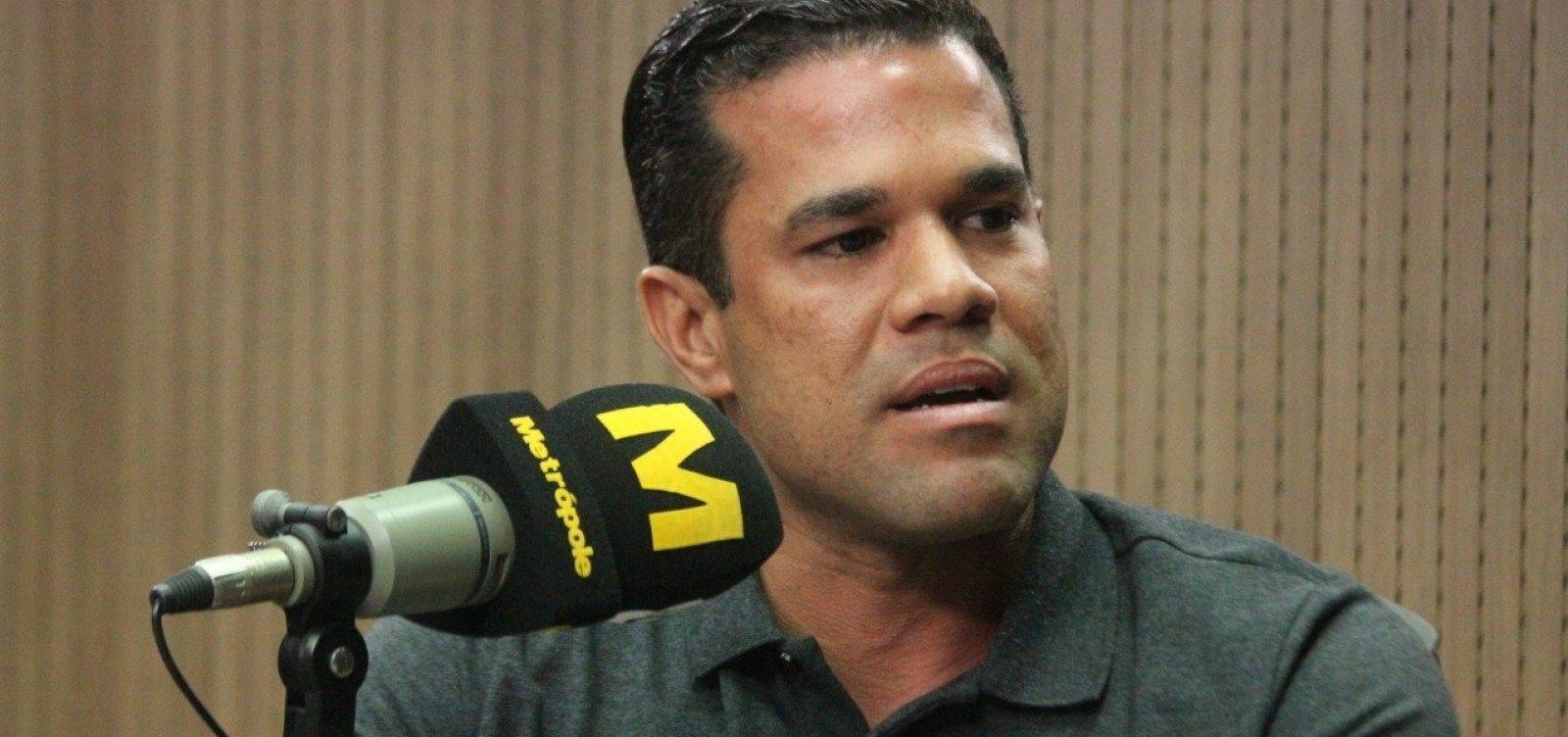[Felipe Lucas rebate Barbosa e nega aumento de ambulantes: 'Não tem como acreditar nessa hipótese']
