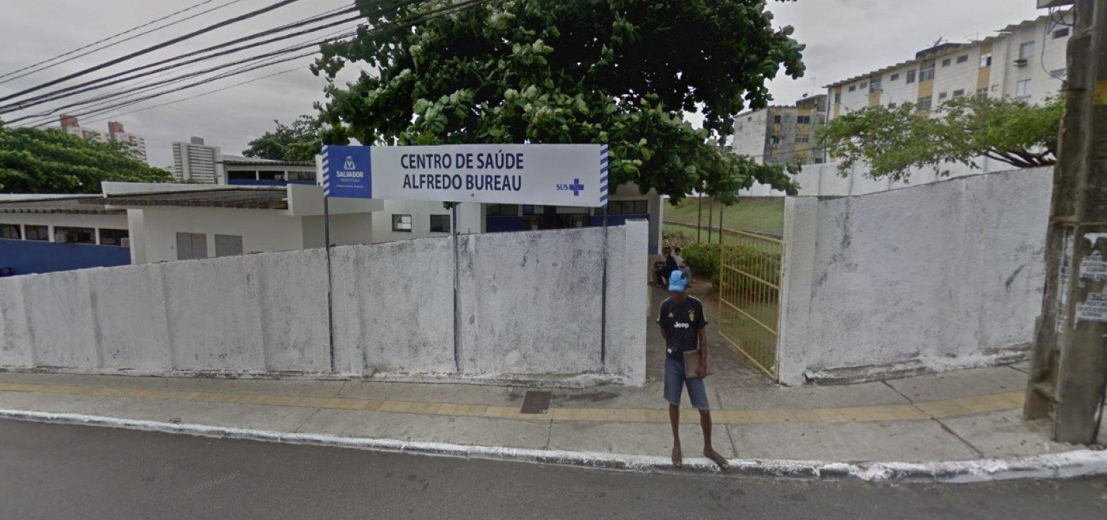 [Mulher que veio da Itália dá entrada em UPA do Marback com suspeita de coronavírus]