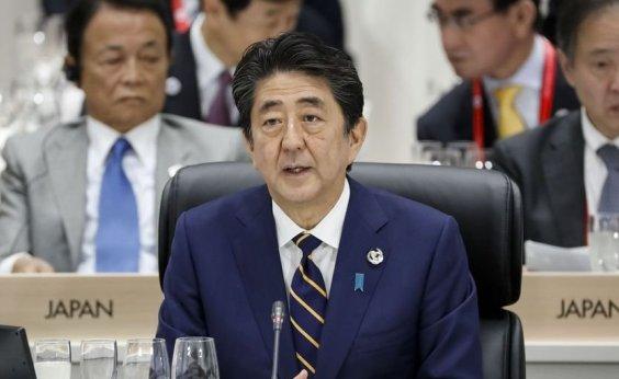 [Japão fecha todas as escolas públicas do país para tentar frear coronavírus]