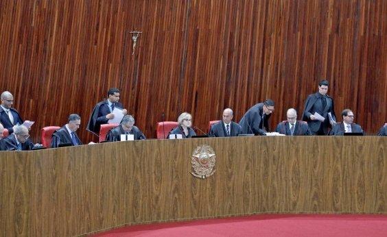 [Por unanimidade, TSE nega registro para o Partido Nacional Corinthiano]