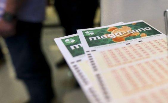 [Duas apostas dividem prêmio de R$ 200 milhões da Mega-Sena]
