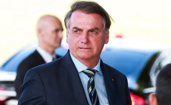 [Bolsonaro vai à posse do novo presidente do Uruguai no domingo]