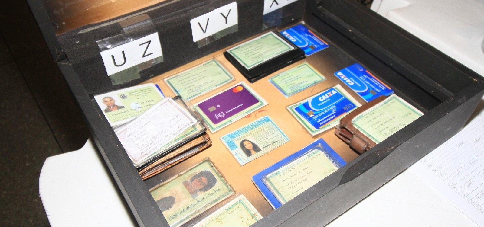[Carnaval: documentos perdidos na folia podem ser retirados na sede da Guarda Civil até 6 de março]