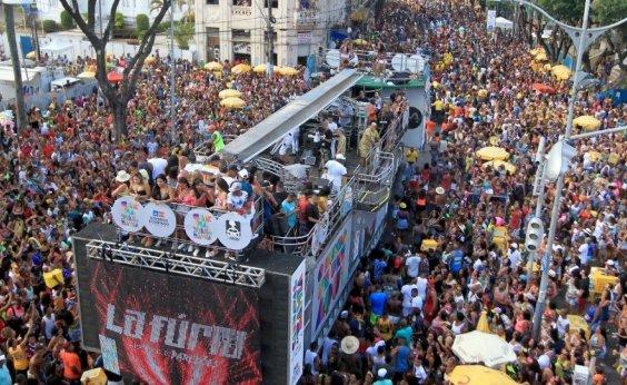 [Prefeitura e governo gastam R$ 705 mil com bandas que se enquadram na Lei Antibaixaria em Salvador]