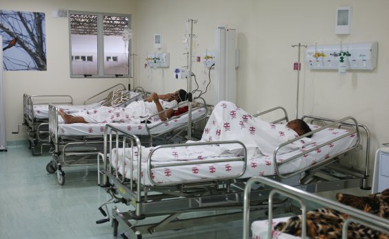 [Em menos de 8 horas, n° de casos notificados com suspeita do coronavírus sobe para 24 na Bahia]