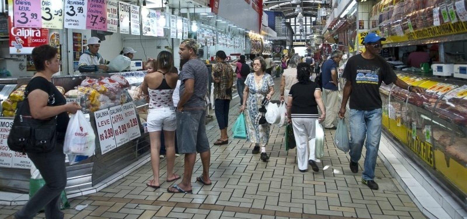 [Coronavírus deve afetar indústria e comércio popular no Brasil]
