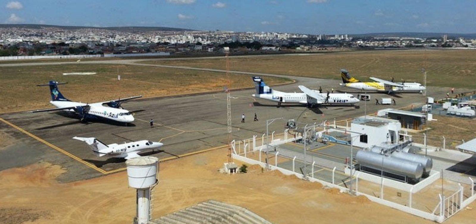 [Impacto do coronavírus na aviação pode chegar a US$113 bi, diz IATA]