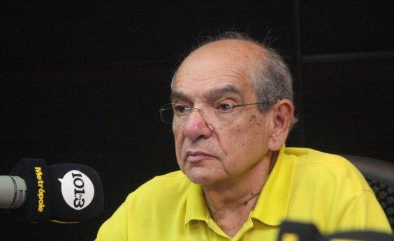[MK critica atitudes de Bolsonaro sobre coronavírus e diz que país está 'entregue' à pandemia; ouça]