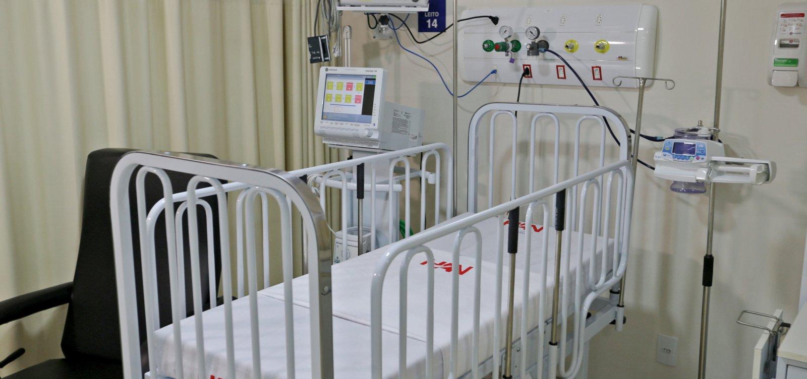 [Coronavírus em Salvador: Mãe e filha estão isoladas em casa; idoso está na UTI por precaução]