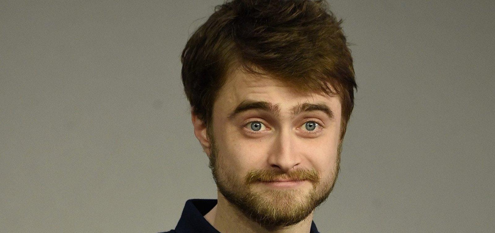 [Ator de Harry Potter diz que fim da série agravou seu alcoolismo]