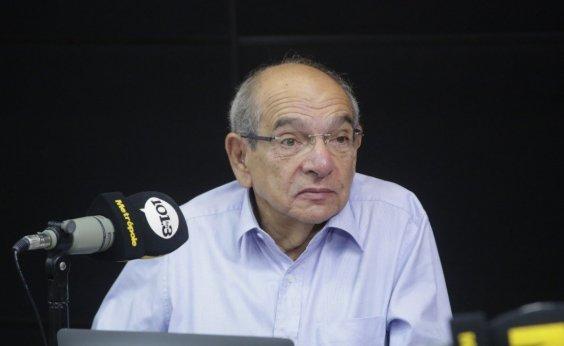 [MK critica falta de plano de Guedes para crise diante do coronavírus: 'População está em desamparo']