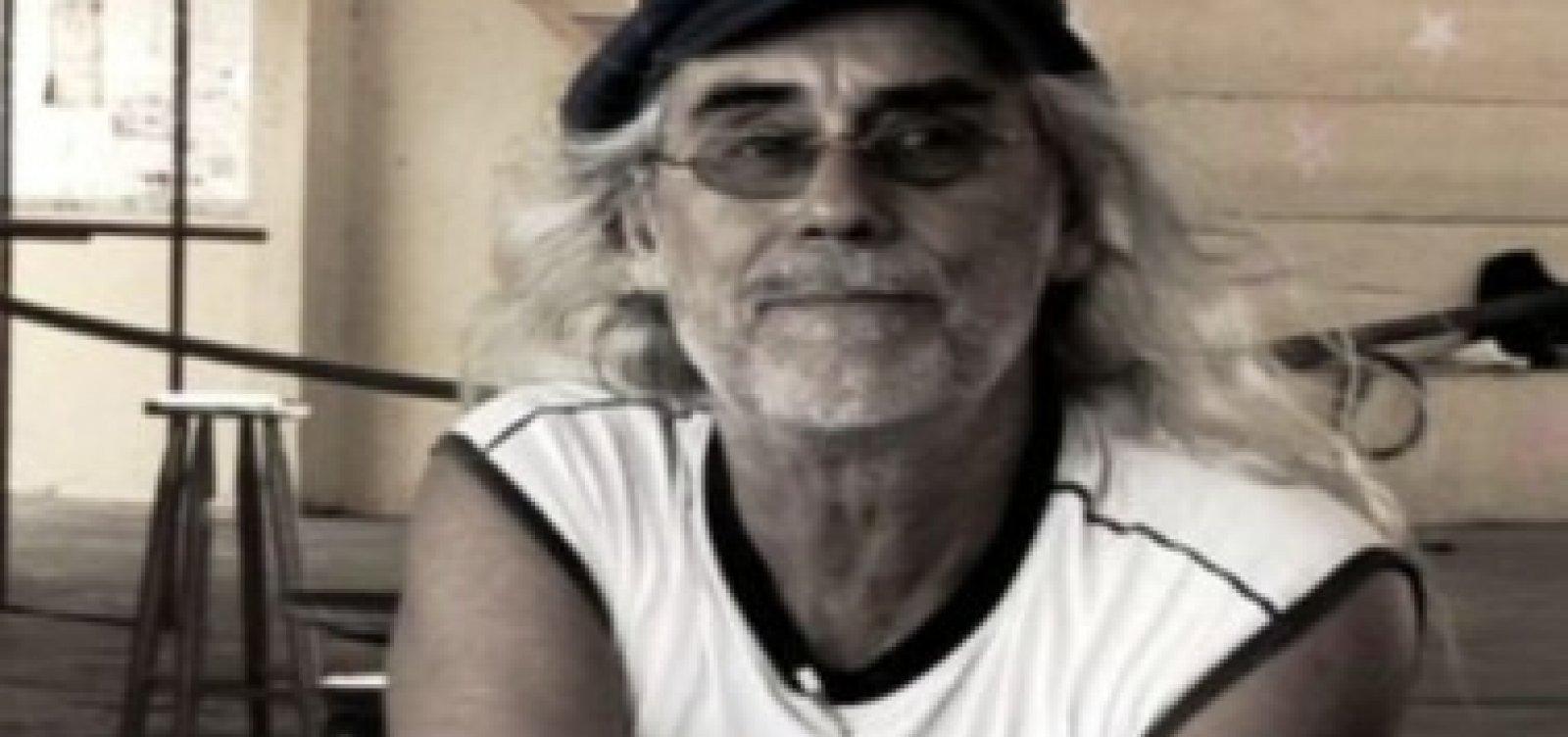 [Fundador do Circo Picolino, Anselmo Serrat morre aos 71 anos]