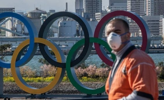 [Coronavírus: COI diz que 'não há solução ideal' para Tóquio-2020]