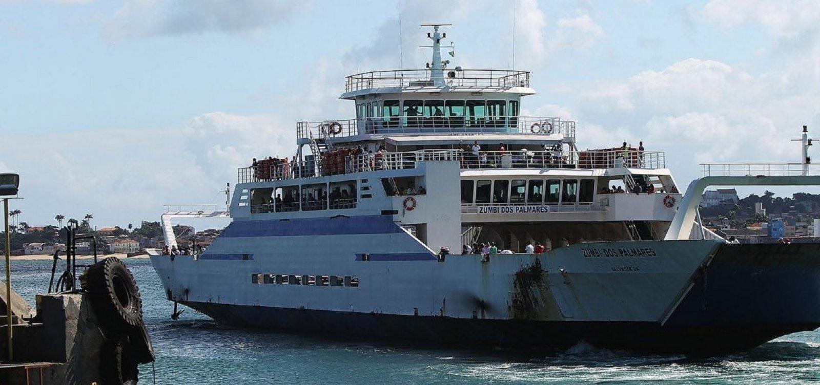 [Agerba divulga novos horários de funcionamento dos ferry-boats e lanchas; confira]