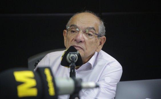 [MK critica 'irresponsabilidade' de Eduardo Bolsonaro em relação à China; ouça]