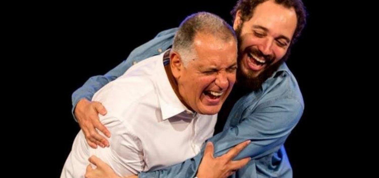 [Coronavírus: peças de teatro serão transmitidas online de graça; saiba mais]