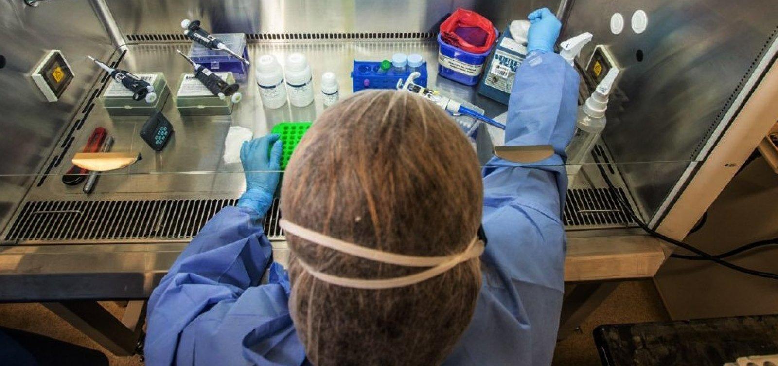 [Infectologista recomenda cautela com 'soluções milagrosas' contra o coronavírus]