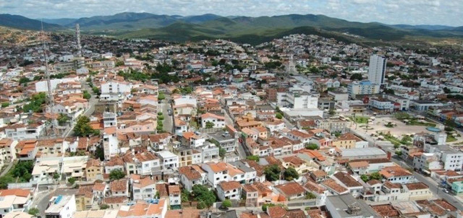 [Jequié registra 1º caso de coronavírus e casos confirmados chegam a 56 na Bahia]