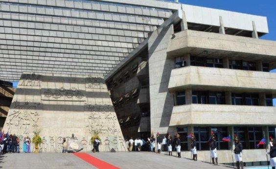 [Coronavírus: Alba aprova reconhecimento de calamidade pública em toda Bahia]