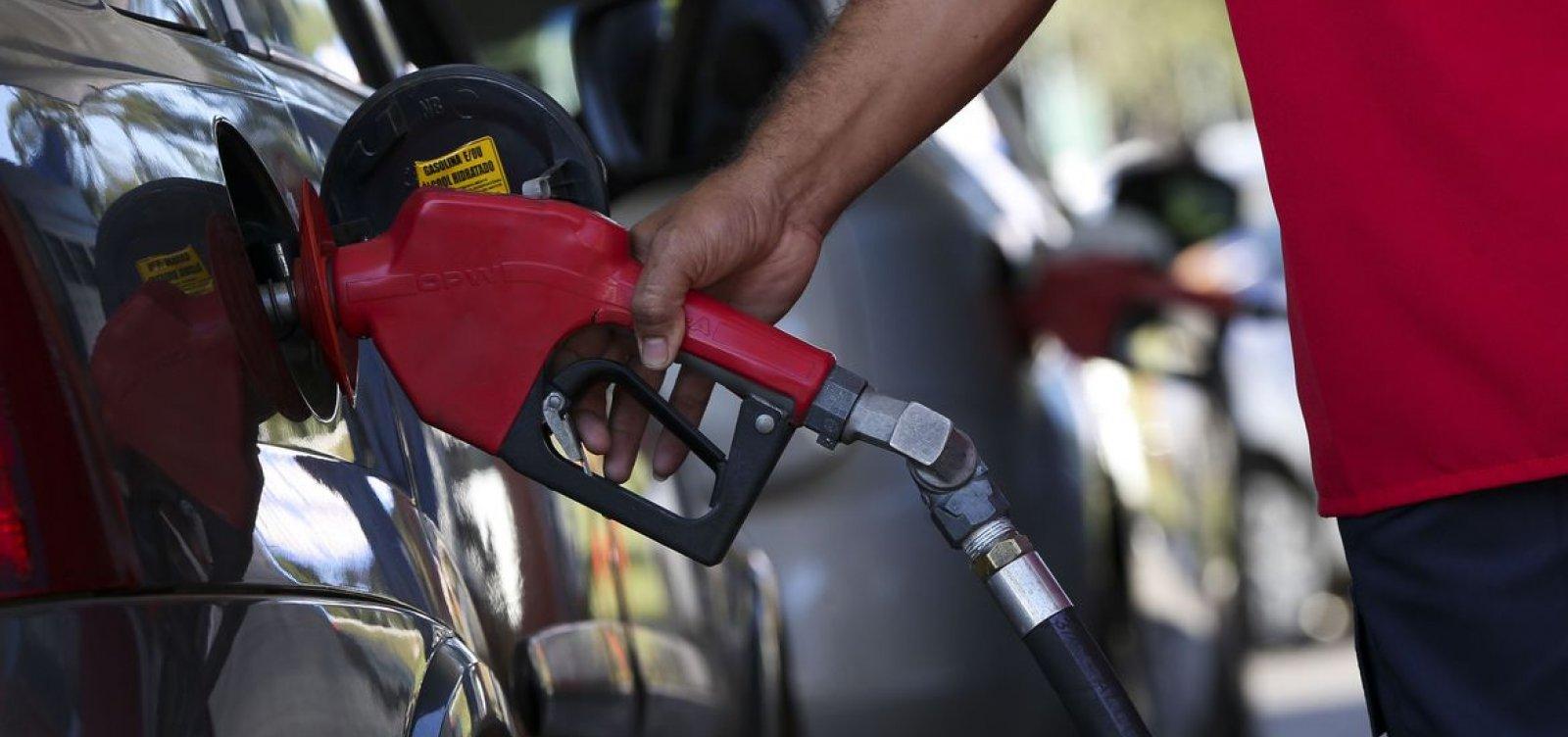 [ANP determina funcionamento de postos de gasolina até 19h durante pandemia de coronavírus]