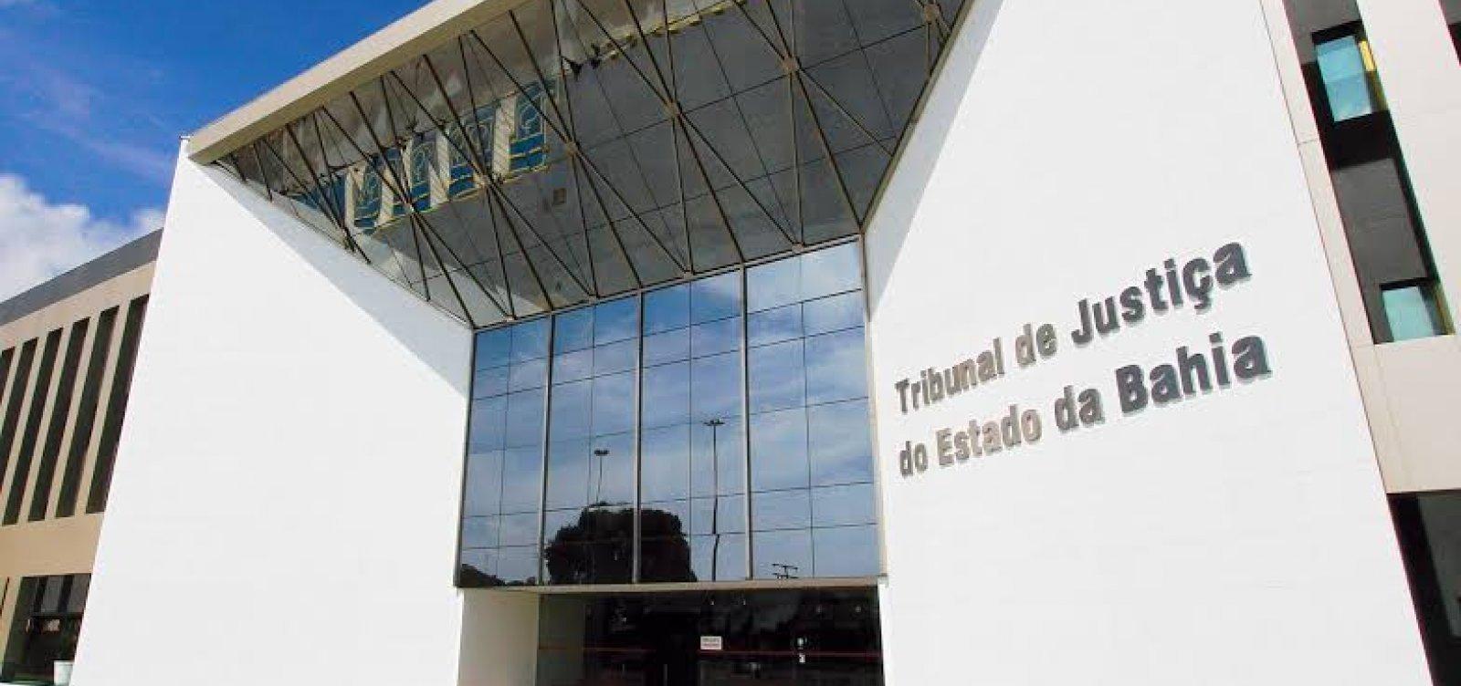 [Operação Faroeste: PF cumpre mandados de prisão contra desembargadora do TJ-BA, filho e advogado ]