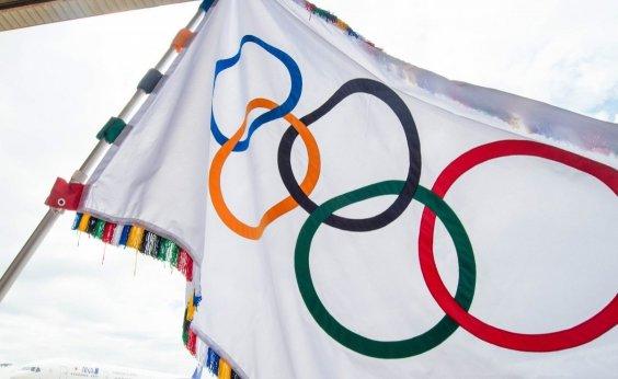[Olimpíada de Tóquio é adiada em um ano devido à pandemia do novo coronavírus]
